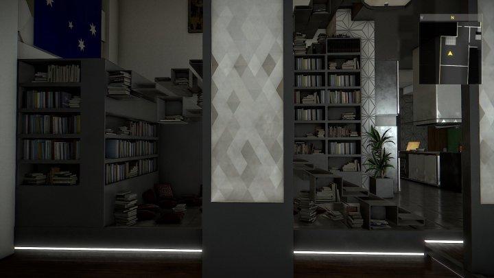 DEMD Interior