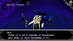 Megami Ibunroku Persona / Revelations: Persona