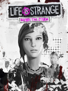 Life Is Strange_ Before the Storm