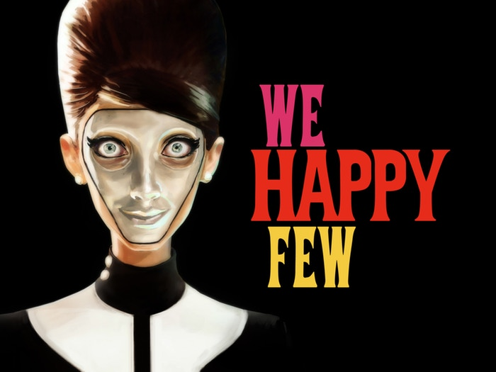 we happy few logo 2